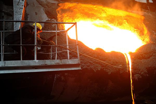 """""""Норникель"""" планирует нарастить выпуск никеля, меди и МПГ из собственного сырья в текущем году"""
