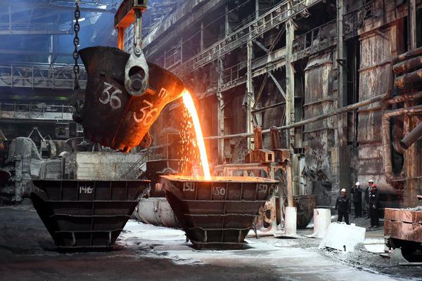 """""""Норникель"""" выпустил в первом полугодии около 122 тыс. тонн никеля"""