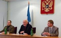 Перспективы дальнейшего сотрудничества Таймыра и Якутии обсудили в Хатанге