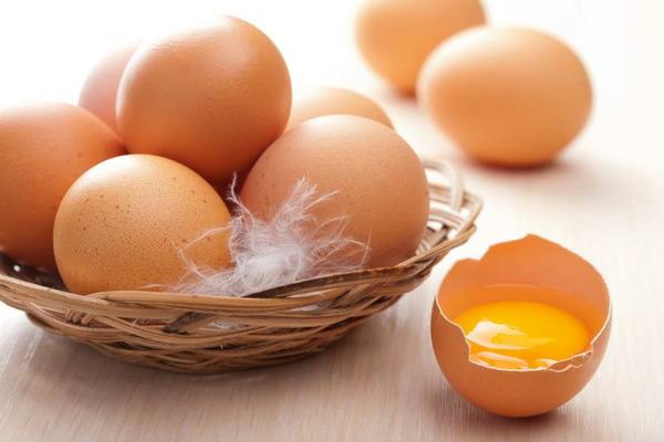 Куриное яйцо более всего подорожало в Норильске в первом квартале