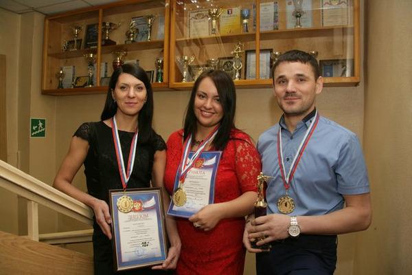 Норильские газовики выиграли городской чемпионат по пулевой стрельбе