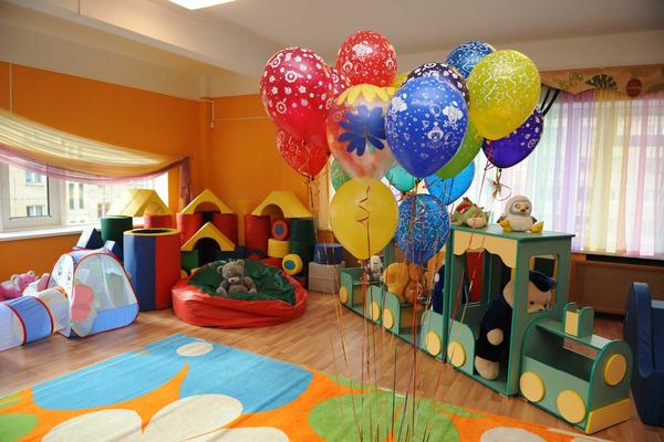 Детские сады, построенные в Норильске в рамках реализации четырехстороннего соглашения, 2 сентября открыли двери для воспитанников