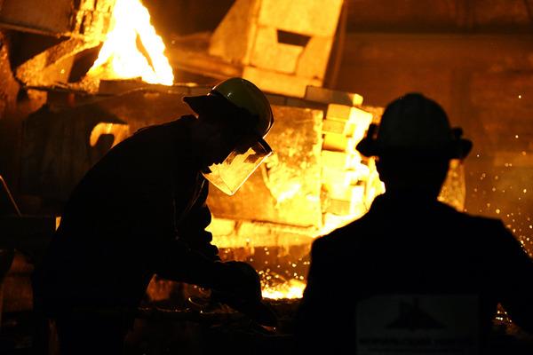 """""""Норникель"""" выпустил за год 236 тыс. тонн никеля, 360 тыс. тонн, 2618 тыс. унций палладия и 644 тыс. унций платины"""