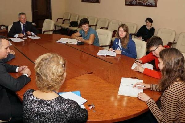 Юные московские географы изучают транспортную доступность Севера
