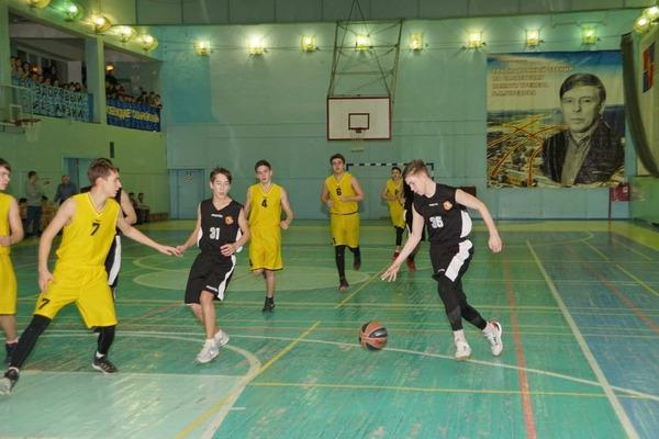 Юбилейный баскетбольный турнир пройдет в Дудинке