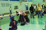 Порядка шести десятков норильчан стали участниками XXV Спартакиады лиц с ограниченными возможностями здоровья