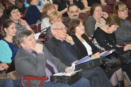 Руководители образовательных учреждений Норильска приняли участие во всероссийской конференции