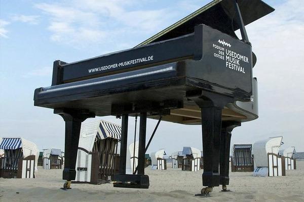 """На музыкальном фестивале в Германии прозвучало произведение """"Норильск. Небесные нарциссы"""""""