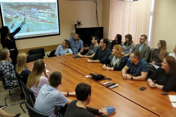 Институт «Норильскпроект» впервые использовал инновационную BIM-технологию