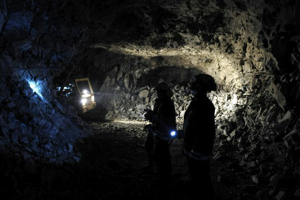 """Аудиты системы промбезопасности завершились на двух рудниках ЗФ """"Норникеля"""""""