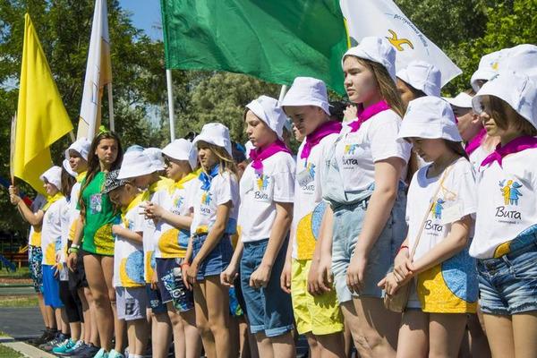 Летом по путевкам отдохнут более 800 детей работников группы компаний «Норникель»