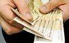Зарплата бюджетников края увеличивается с 1 октября