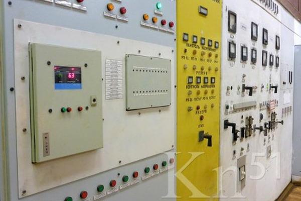 В Кольской ГМК повысили надежность систем автоматизации производства