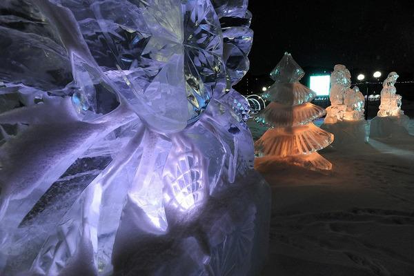Выходные в Норильске будут морозными