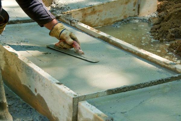 В России изобрели новый вид бетона для строительства в условиях Крайнего Севера