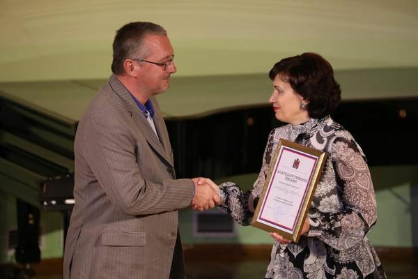 К профессиональному празднику в Норильске наградили лучших педагогов