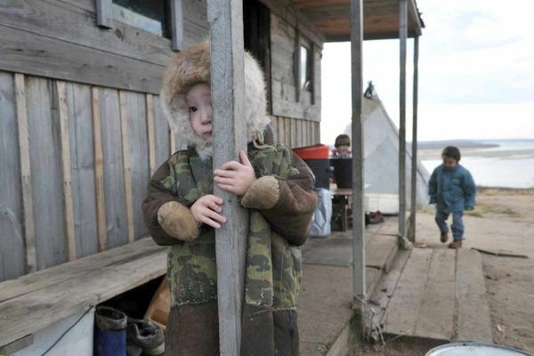 Мобильные группы МФЦ посетили отдаленные поселки Таймыра в период навигации