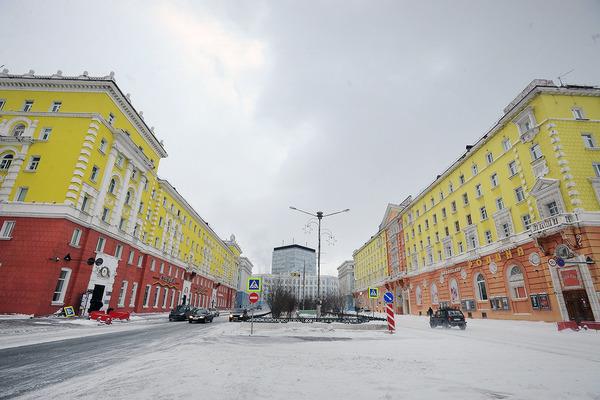 Муниципальный контроль жилфонда Норильска перешел к управлению городского хозяйства