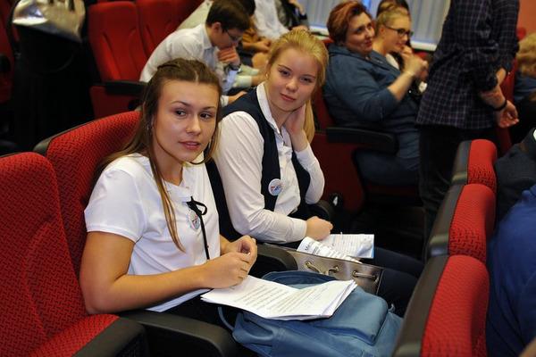 В Норильске завершен практический этап конкурса «Норникеля» «Мечтая о будущей карьере»
