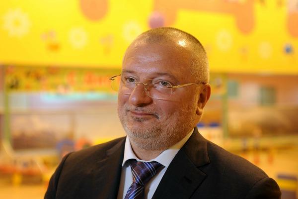 Андрей Клишас: Норильск должен стать точкой опоры для нового руководителя региона