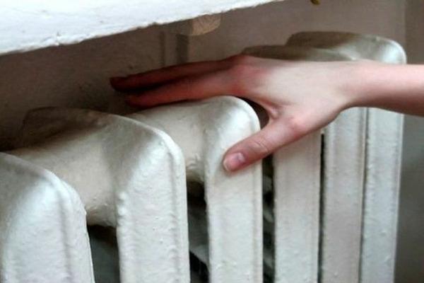 В понедельник отключат отопление в жилом секторе Норильска