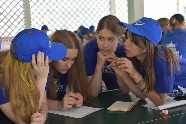 В норильской гимназии №4 создается детский клуб профессиональных проб