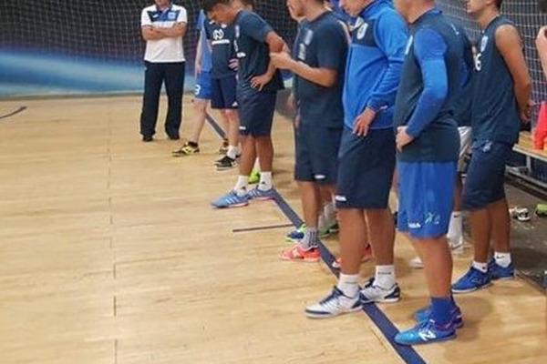 """МФК """"Норильский никель"""" готовится к новому сезону"""