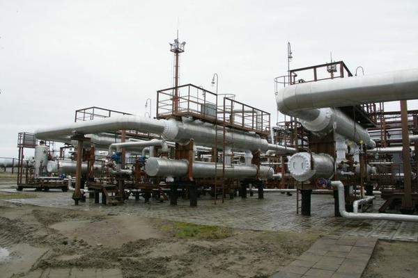 """Газодобывающие предприятия """"Норникеля"""" подвели промежуточные итоги инвестпроектов по развитию Пелятки"""