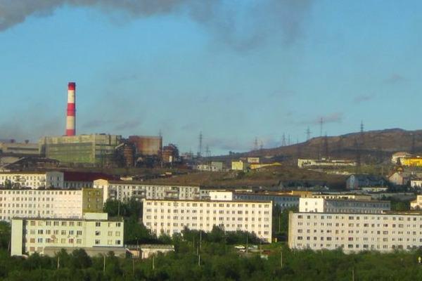 Соглашение между «Норникелем» и Мурманской областью предусматривает закрытие устаревшего производства.