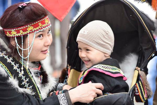 Молодежь Крайнего Севера предложит Госдуме доработать ряд законов