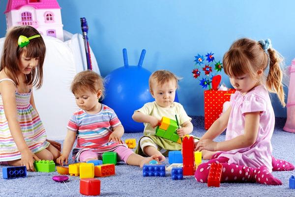 Группа раннего развития для малышей откроется в норильской детской библиотеке имени Саши Петряева