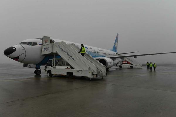 После реконструкции оборудование норильского аэропорта может функционировать в течение 30 лет