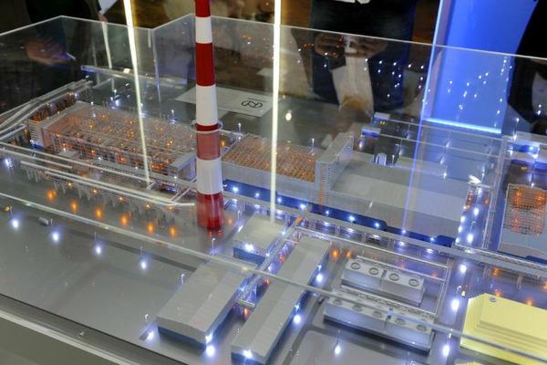 """""""Норникель"""" в лидерах рейтинга экологической деятельности крупнейших российских компаний"""