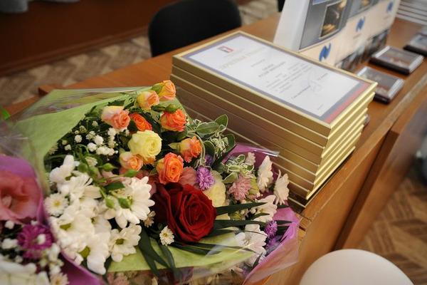 Норильский обеспечивающий комплекс отмечает День строителя