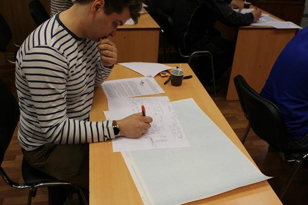 В «Норильскникельремонте» прошел конкурс профмастерства на звание лучшего инженера-наладчика