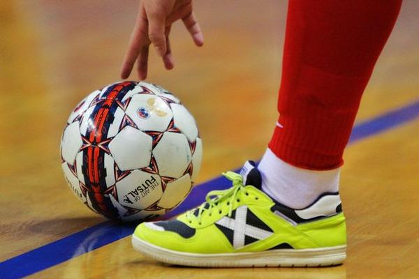 Футболисты «Норильскникельремонта» взяли золото турнира «Норникеля» по мини-футболу