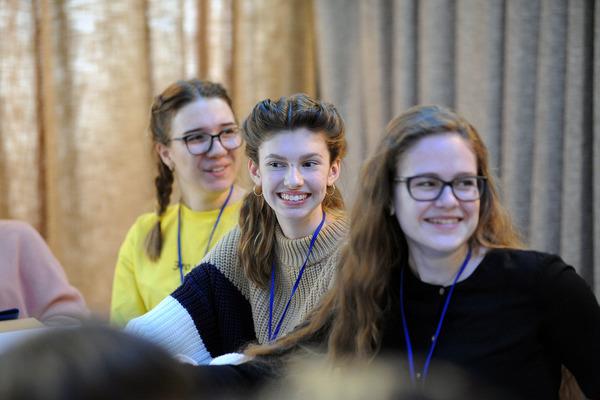 Норильские подростки учатся писать пьесы
