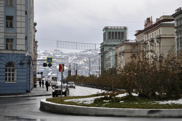Новый просветительский проект о ГУЛАГе запускают в Норильске