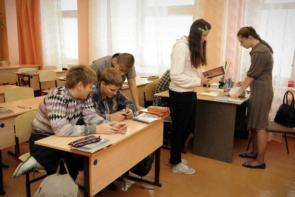 Одаренные школьники Норильска и Таймыра могут побороться за краевые стипендии