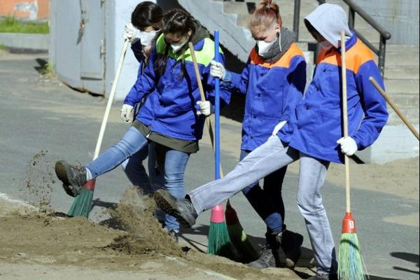 Итоги 47 сезона трудовых отрядов школьников подвели в Норильске