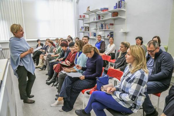 """Слушателям """"Творческой кухни"""" АРН рассказали, как привлечь ресурсы на реализацию социокультурных проектов"""