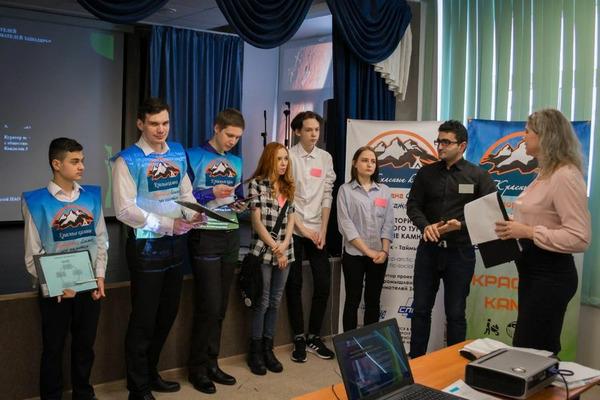 Волонтеры поддержат развитие арктического экотуризма на плато Путорана