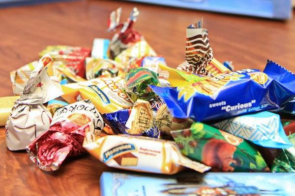 В Норильск привезли новогодние подарки для детей работников бюджетной сферы