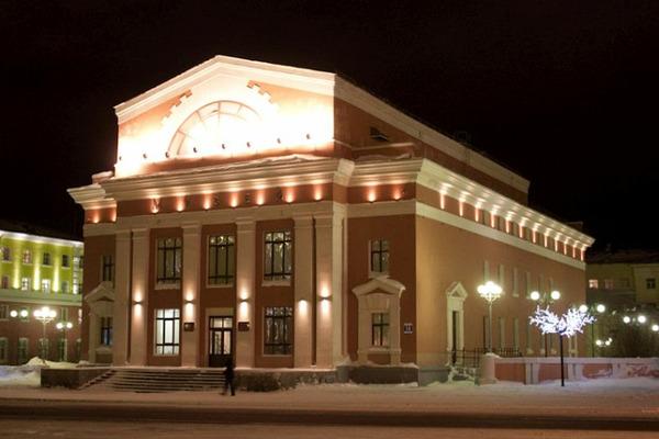 """Главной темой """"Ночи искусств"""" в Норильске станет """"Конструктивный мир"""""""