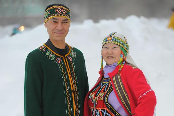 Красноярские лингвисты работают на севере края над сохранением эвенкийского языка
