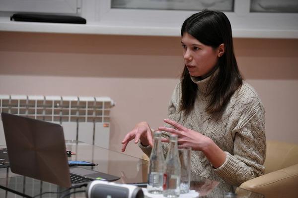 Редактор проекта Arzamas.academy Ася Терехова рассказала норильчанам о самом интересном в мире