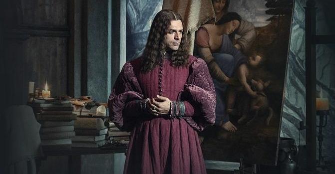 Кинокомплекс «Родина» открывает новый сезон проекта «Мировое искусство на большом экране»