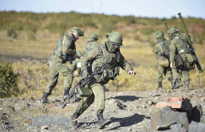 Учения Северного флота пройдут в районе Дудинки и Норильска предположительно с 21 по 26 августа