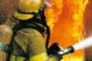 Норильские пожарные получили награды к профессиональному празднику