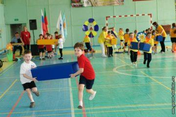 Детский спортивный праздник пройдет в Дудинке днем